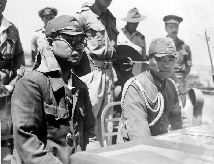 Dutch occupation forces in Indonesia and the colonial war. (80 pictures) 29