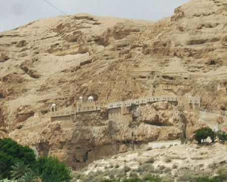 Jericho Israel Elevation Jericho Was Retaken by Israel