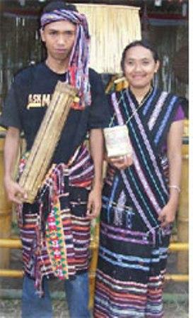 Kumpulan Pakaian Adat Perkawinan Nusantara « INDOCULTU
