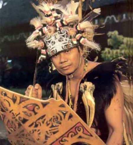 Semua Perihal Suku Dayak