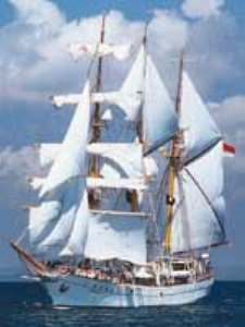 Kapal KRI. Dewaruci