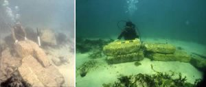 6 7 Most Fascinating Underwater Ruins